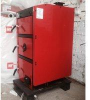 Котел длительного горения Metal-Fach RED LINE PLUS  25 кВт