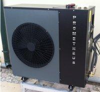 Двухблочный тепловой насос PROMETHEUS PSA-9  PME 9 кВт