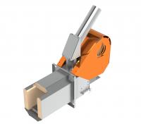 Пеллетная горелка ECO-PALNIK  UNI VIP 20 кВт