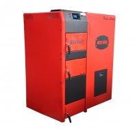 Твердотопливный котел Metal-Fach RED LINE MAX 38 кВт